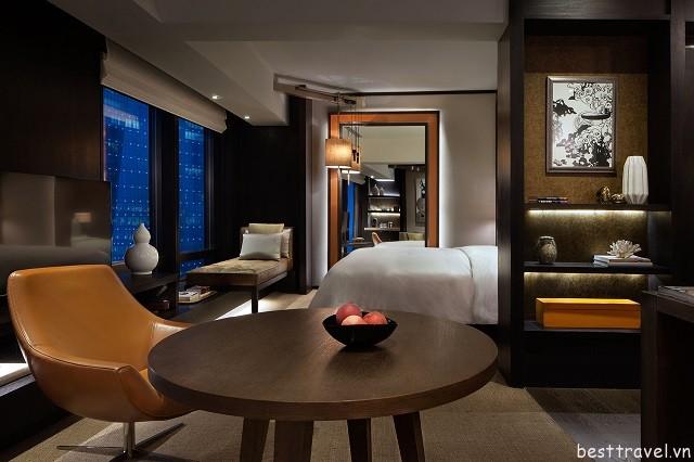 Hình 5- Rosewood Beijing Hotel – khách sạn 5 sao đẳng cấp ở Bắc Kinh