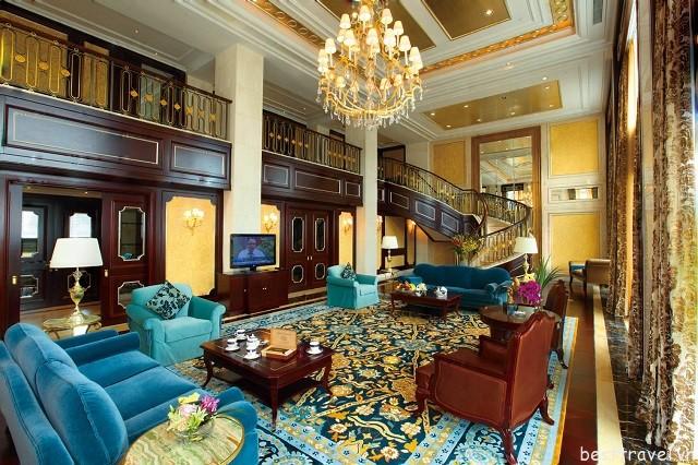 Hình 8- Grand Central Hotel Shanghai làm hài lòng ngay cả du khách khó tính nhất