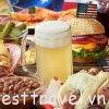 Top 10 ẩm thực Mỹ đặc trưng nhất