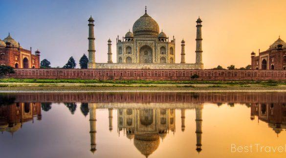 Du lịch Ấn Độ hãy chọn đến Bangalore