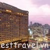 Top 10 khách sạn Hàn Quốc giá tốt nhất