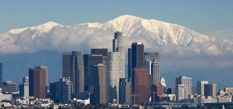 Những điểm đến được du khách đánh giá cao tại Los Angeles