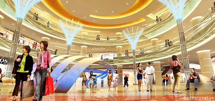 Top 10 địa điểm mua sắm tốt nhất Hàn Quốc