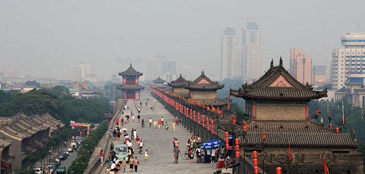 Những địa điểm du lịch đáng đến nhất ở Trung Quốc