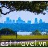 Các công viên nổi tiếng ở thành phố Dallas – Mỹ