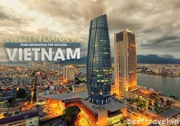 Tham khảo những tour du lịch Đà Nẵng trọn gói giá rẻ của Quảng Đà Travel