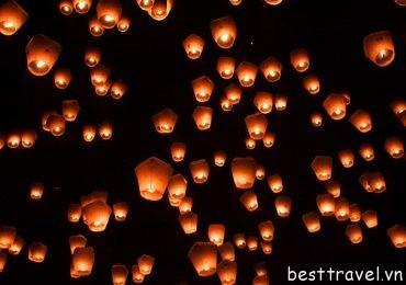 Chào đón những lễ hội quan trọng nhất ở Đài Loan