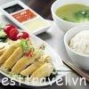 Khám phá ẩm thực ở Singapore
