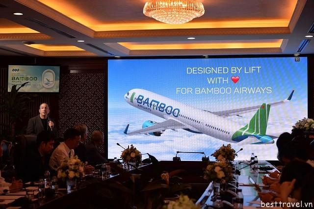 Vì sao Bamboo Airways chọn dòng máy bay A321 NEO?