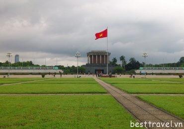 Nên tham quan những đâu khi du xuân Tết tại Hà Nội?