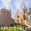 5 nhà thờ đẹp nhất ở Macau