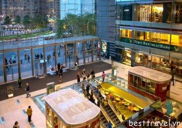 Khám phá 3 địa điểm mua sắm hấp dẫn nhất nước Mỹ