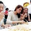 Khám phá những lễ hội mùa thu đặc sắc nhất xứ Hàn