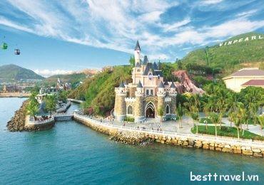 Những điểm du xuân cho bức ảnh ảo triệu like ở Nha Trang