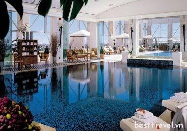 Tận hưởng kỳ nghỉ tại các khách sạn 5 sao sang trọng tốt nhất New York