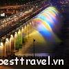 4 điểm du lịch hàng đầu ở Seoul