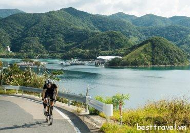 Amami Oshima – hòn đảo thiên đường của Nhật Bản