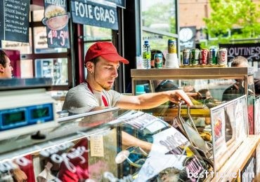 Đến Canada thăm chợ trời lớn nhất Bắc Mỹ – Jean Talon