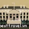 Đi Washington mua gì về Việt Nam làm quà?