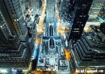Những trải nghiệm về đêm thú vị tại New York