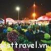 Top 3 khu chợ nổi tiếng ở Hà Nội bạn nên ghé đến vào dịp Tết