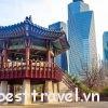 Note ngay 4 điểm tham quan nổi tiếng cạnh sông Hàn – Seoul