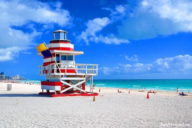 Những trải nghiệm thú vị nên thử khi đi du lịch Miami