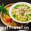 Những nhà hàng Việt ngon nhất tại thành phố Tokyo