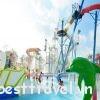 Những hoạt động giải trí tại Vinpearl Land Nam Hội An Ngày Tết