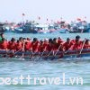 Top 3 lễ hội đua thuyền truyền thống ngày đầu xuân ở xứ Thanh