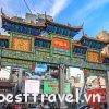 Top 3 điểm đến hút khách nhất ở Manila