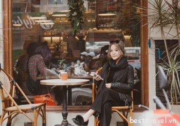 Những quán cà phê Specialty Coffee đáng thử ở Hà Nội đầu xuân