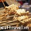Điểm danh những món ăn đường phố được yêu thích nhất ở Seoul