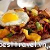 Thưởng thức các món ngon làm nên tên tuổi ẩm thực Vancouver