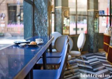 Những quán cà phê ngon nhất ở Tp.Hồ Chí Minh