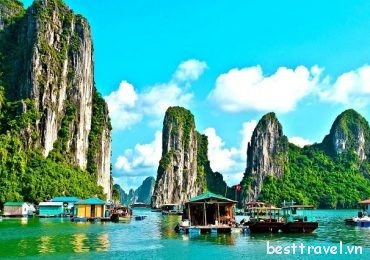 Lưu ngay danh sách điểm du lịch tuyệt vời nhất trong tháng 5