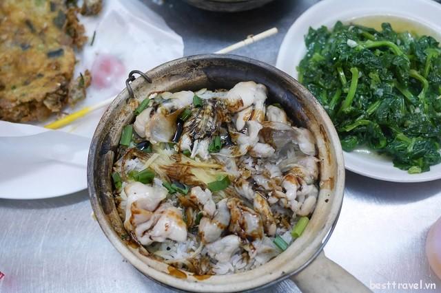 Top 3 địa chỉ ăn uống tốt nhất tại Chinatown San Francisco