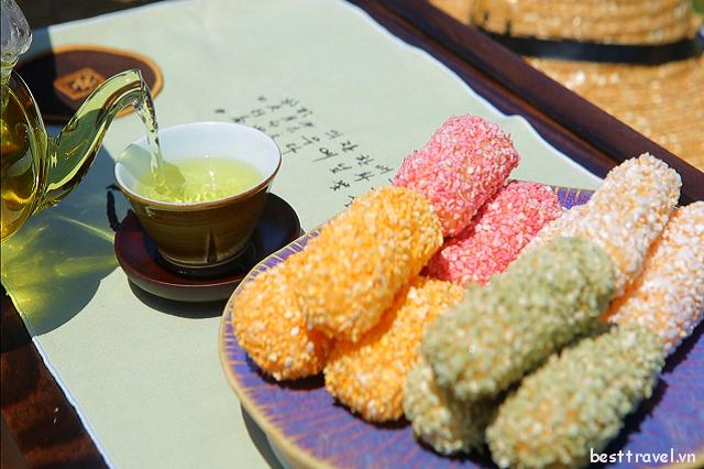 Top 4 món tráng miệng được ưa chuộng nhất tại Seoul