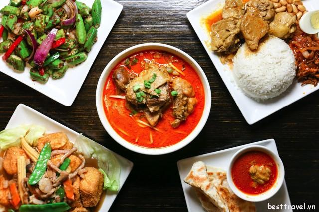6 nhà hàng ẩm thực tốt nhất ở khu phố Tàu Manhattan, New York