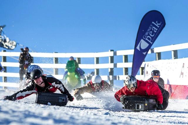 Từ phong cảnh hấp dẫn cho đến các sự kiện và hoạt động thú vị, Queenstown luôn là điểm đến lý tưởng cho mùa đông