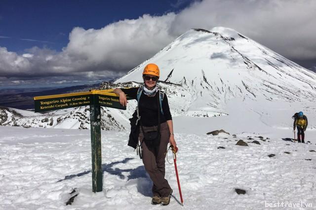 Với những ai yêu phiêu lưu, khám phá, chinh phục Tongariro Alps Crossing chắc chắn sẽ là trải nghiệm vô cùng đáng nhớ dành cho bạn