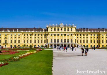 Nên đi đâu chỉ trong một ngày ở Vienna