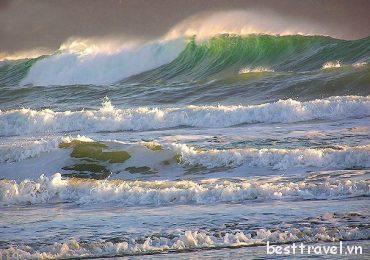 Danh sách các bãi biển đẹp nhất ở Canada